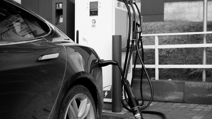 Los productores de baterías para vehículos eléctricos están obligados por ley a encargarse de su gestión