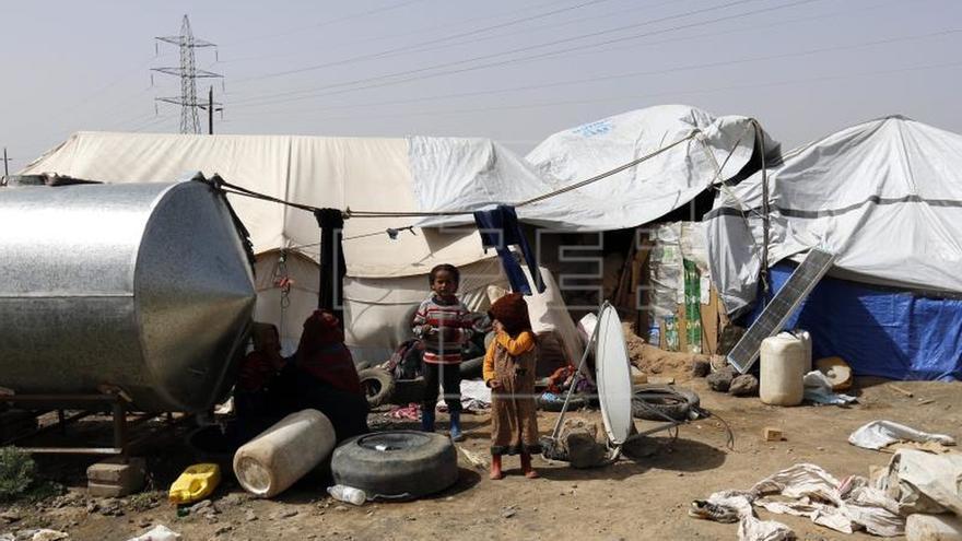 """ACNUR alarmada por las condiciones """"horrorosas"""" de los nuevos refugiados en Yemen"""