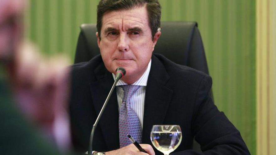 Matas vuelve mañana a la Audiencia para las vistas previas del caso Palma Arena