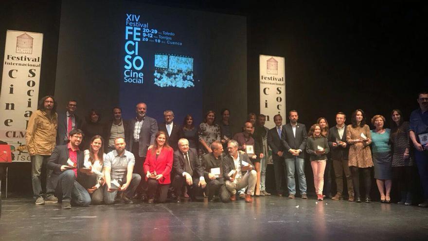Gala clausura FECISO Toledo