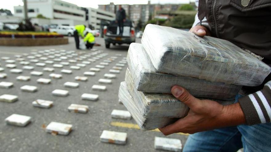 América se dispone a impulsar un cambio en la lucha contra las drogas