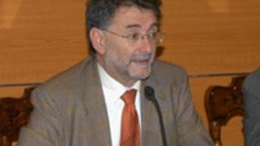Rafael Molina Petit.