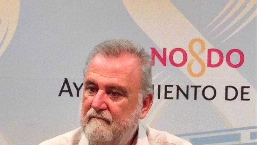 """IU-CA celebra el archivo de la de la causa de Torrijos y Vázquez por las """"amenazas"""" en Sevilla Global"""