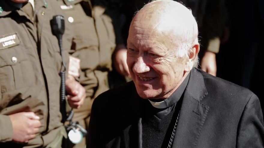 El Papa recibe a la cúpula de los obispos chilenos tras el escándalo de los abusos