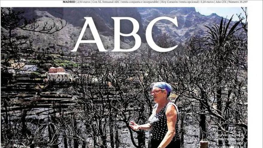 De las portadas del día (19/08/2012) #6