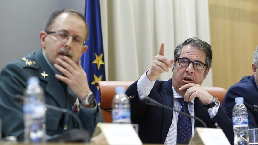 """AUGC pide a Zoido seriedad para abordar el """"escándalo"""" del piso del director de Tráfico"""