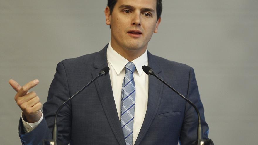 Albert Rivera de nuevo en el punto de mira por la supuesta financiación ilegal de las campañas