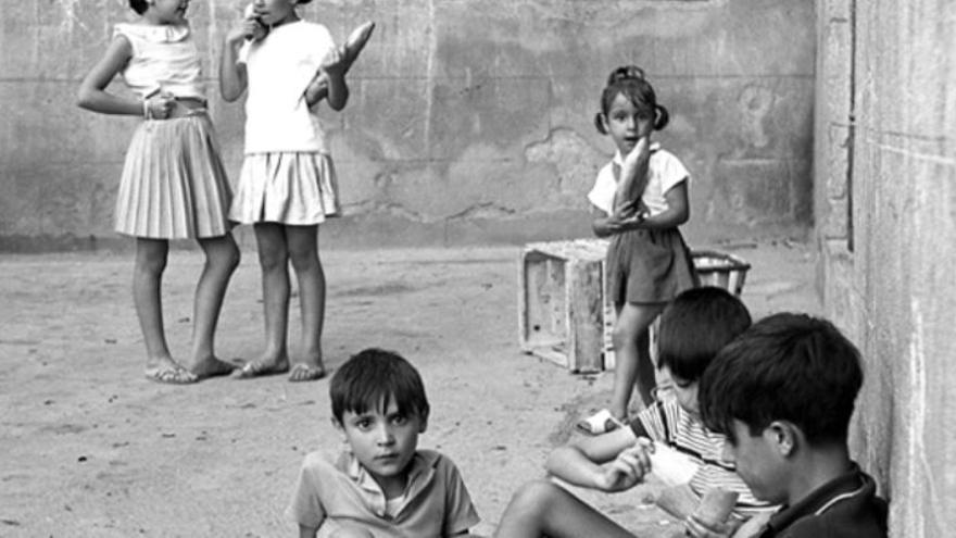 Fotografía extraída del blog Toledo Olvidado, de Eduardo Sánchez Butragueño