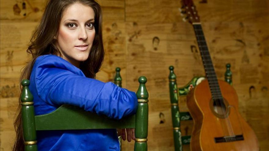 La cantaora Argentina abre la 30 edición del Festival de Flamenco de Cataluña