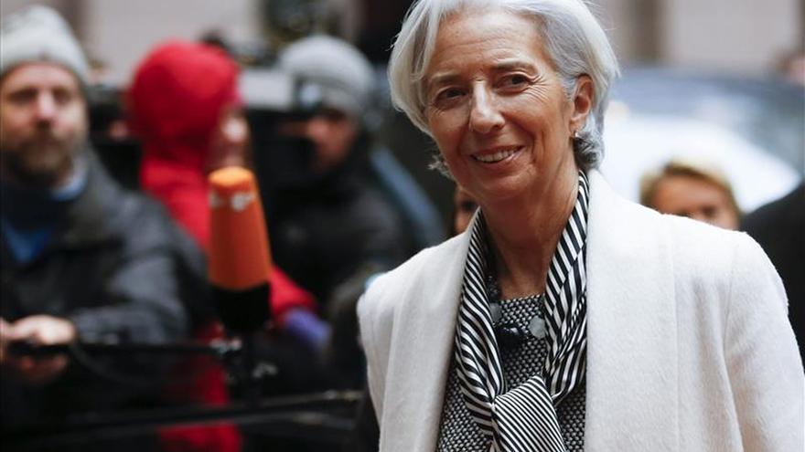 El FMI urge a impulsar la igualdad de género para potenciar la economía global