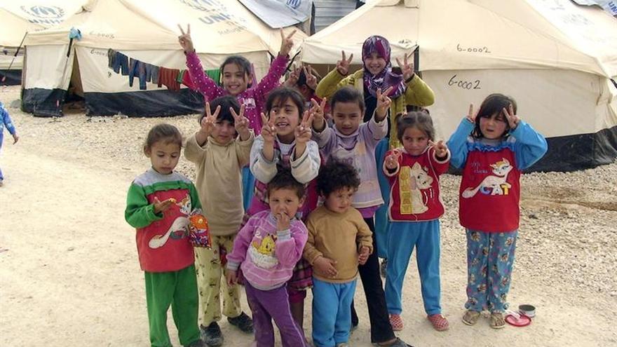 Teatro por la vida: la inclusión en un campo de refugiados