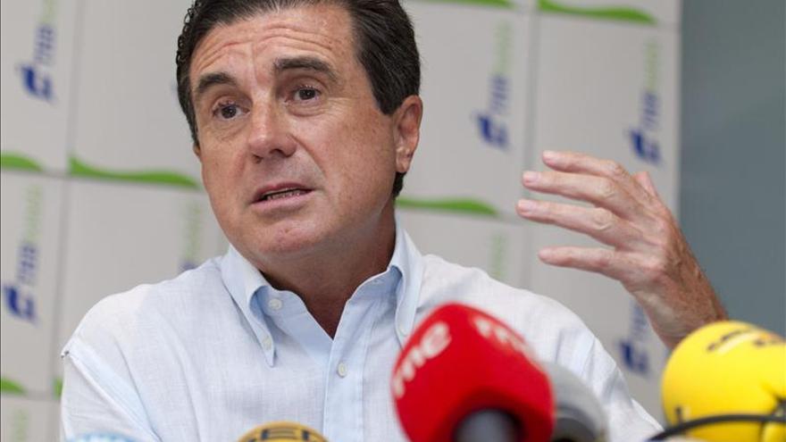 Jaume Matas recurre para evitar cumplir 9 meses de cárcel por corrupción