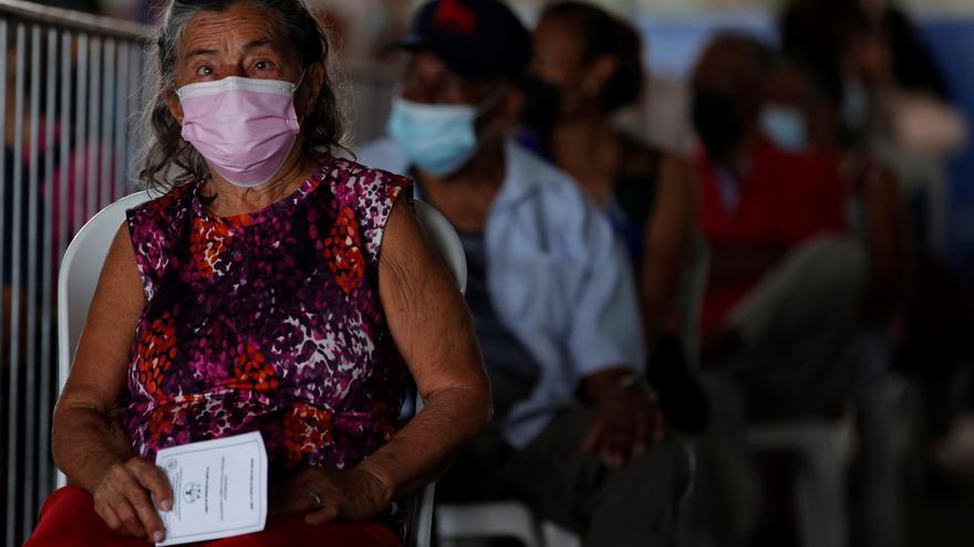 Panamá registra 357.704 casos de la covid-19 y 6.152 defunciones