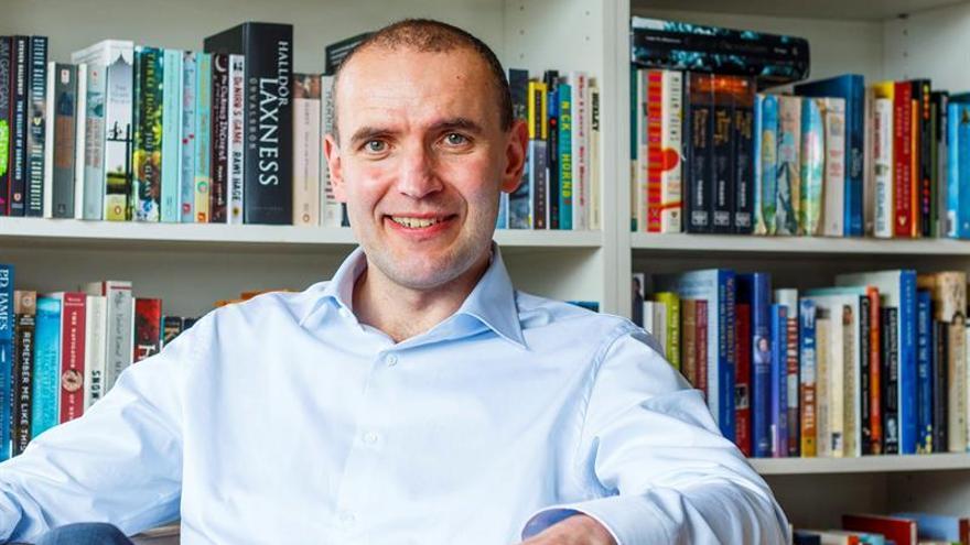 Islandia elegirá mañana nuevo presidente, con un historiador como favorito