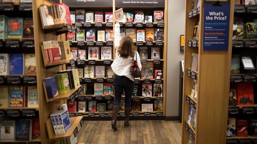 """La """"Semana de los libros prohibidos"""" reivindica en EE.UU. la libertad de leer"""