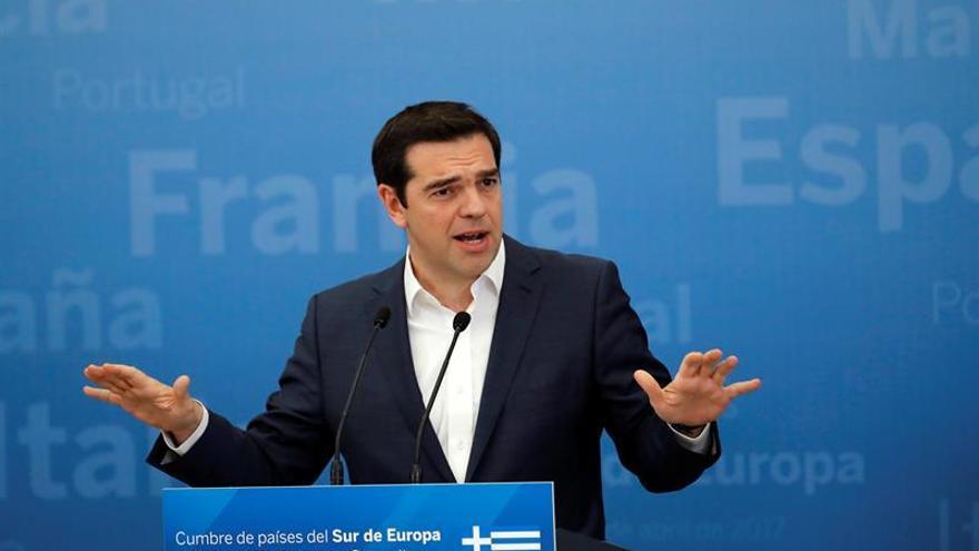 El Gobierno griego y los acreedores retoman las negociaciones para la evaluación del rescate