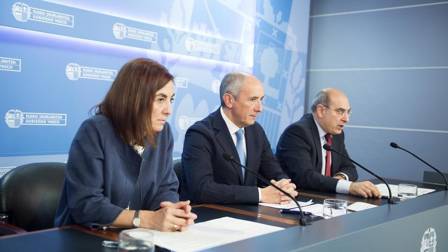 Aprobada la Ley de Formación Profesional del País vasco que busca adaptarse a las necesidades de empresas y empleo