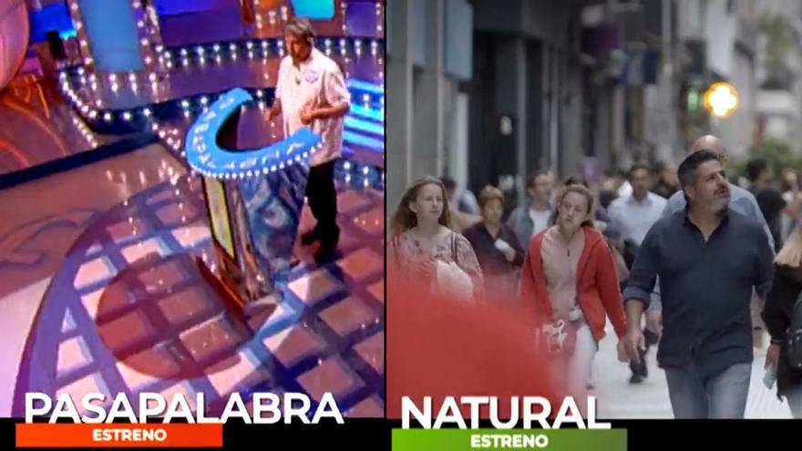 Las novedades de Antena 3 y laSexta para 2020