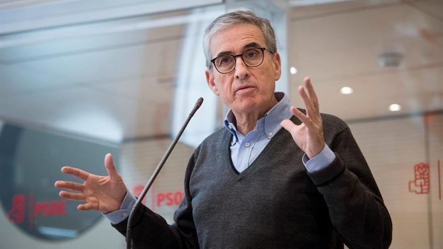 El PSOE pide que los gigantes tecnológicos tributen en Europa según su volumen de negocio