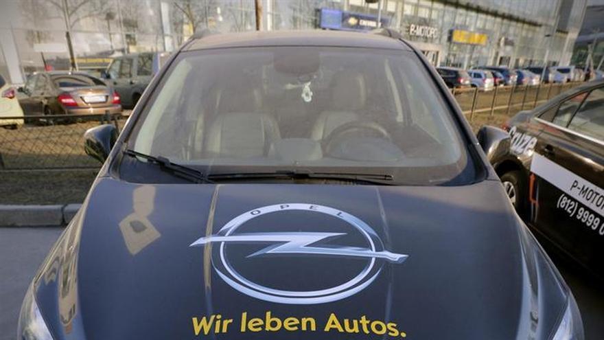 Medios alemanes revelan una nueva manipulación de emisiones en Opel
