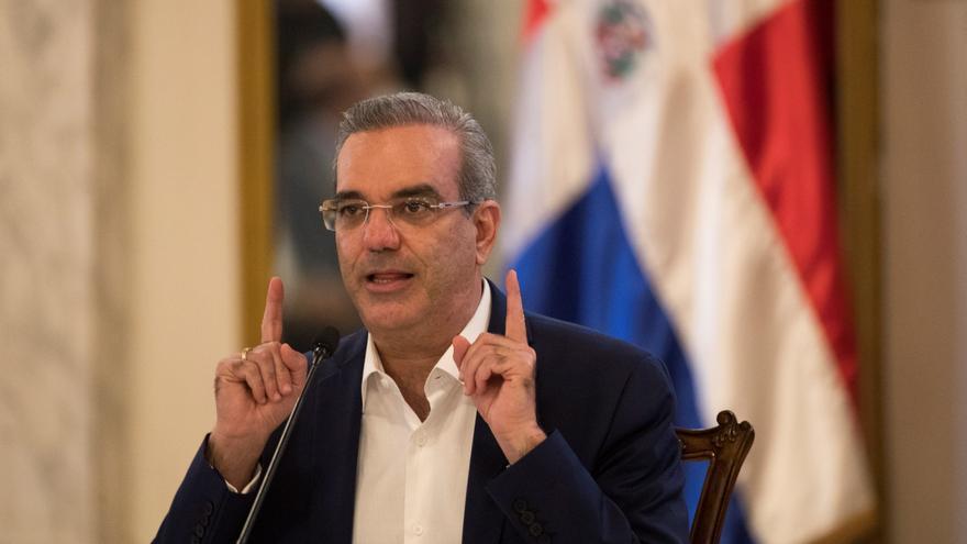El Presidente dominicano solicita prorrogar por 45 días el estado de emergencia