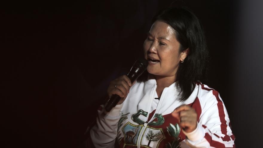 La Fiscalía de Perú investiga una campaña de acoso contra opositores a Fujimori