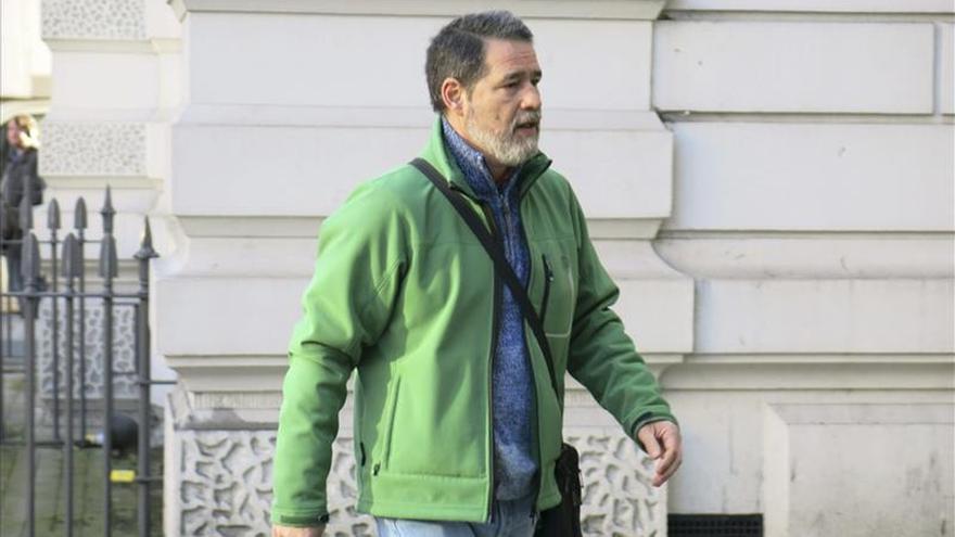 La justicia británica inicia por cuarta vez el proceso de extradición de Troitiño