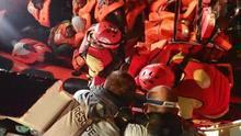 El Open Arms pide a España que tramite asilo para los 31 menores que van a bordo