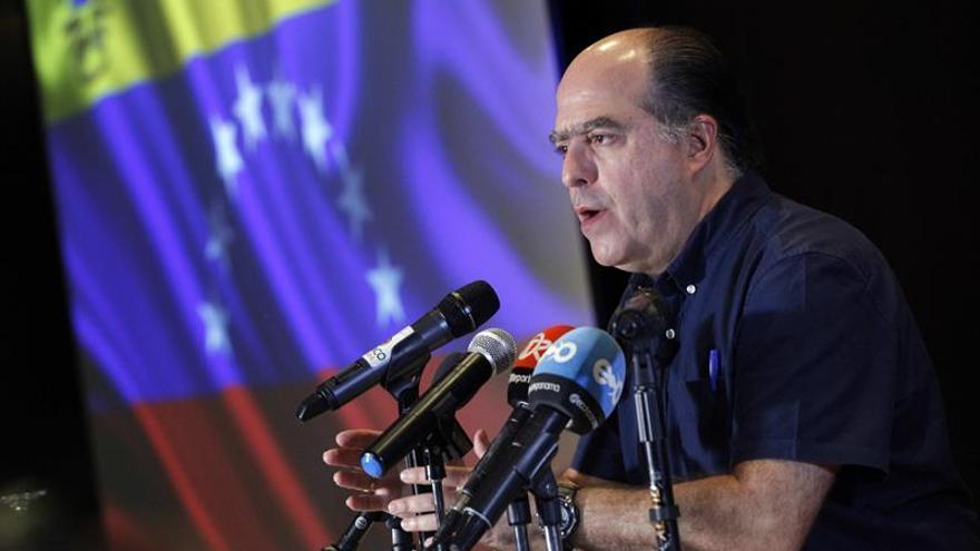 Se construye una gran escalada contra las elecciones venezolanas, según un diputado