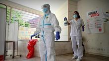 Sanidad confirma 21 nuevos positivos por coronavirus, 16 de ellos en la provincia de Valencia