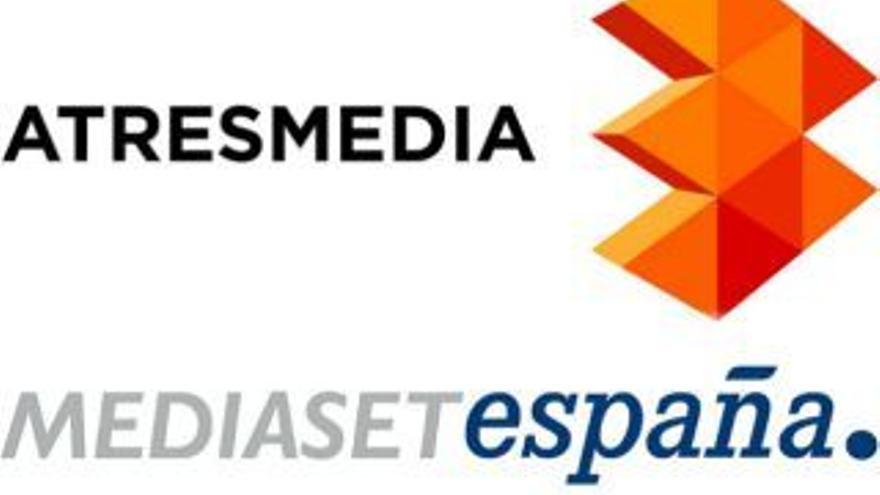 Competencia amenaza con sancionar a Mediaset y Atresmedia