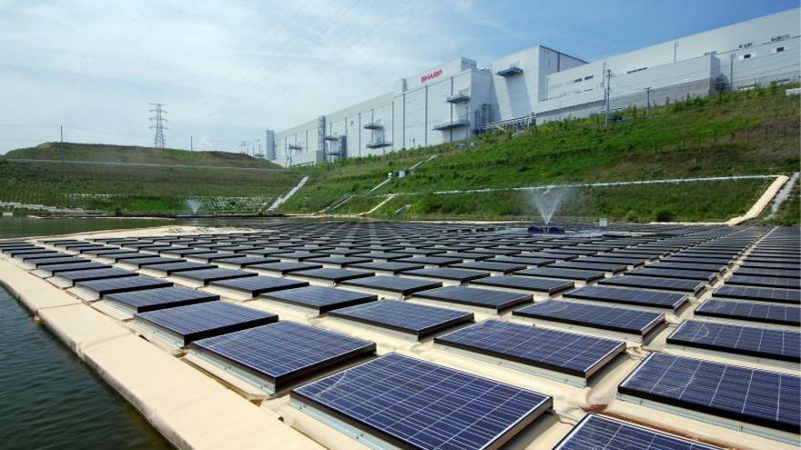 La Comisión Europea teme que España no logre sus metas en renovables en 2020