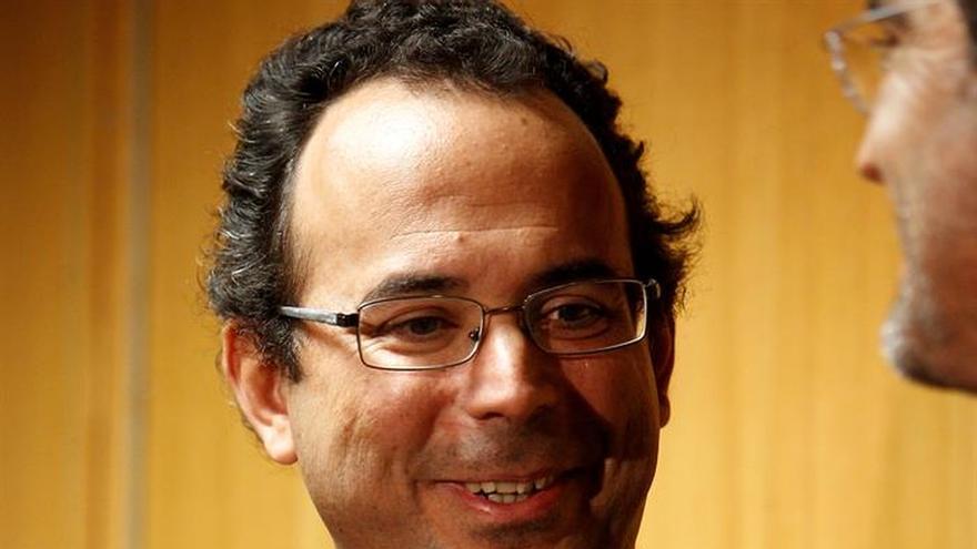 Temboury pide al Supremo que anule su condena por el arbitraje sobre Puma
