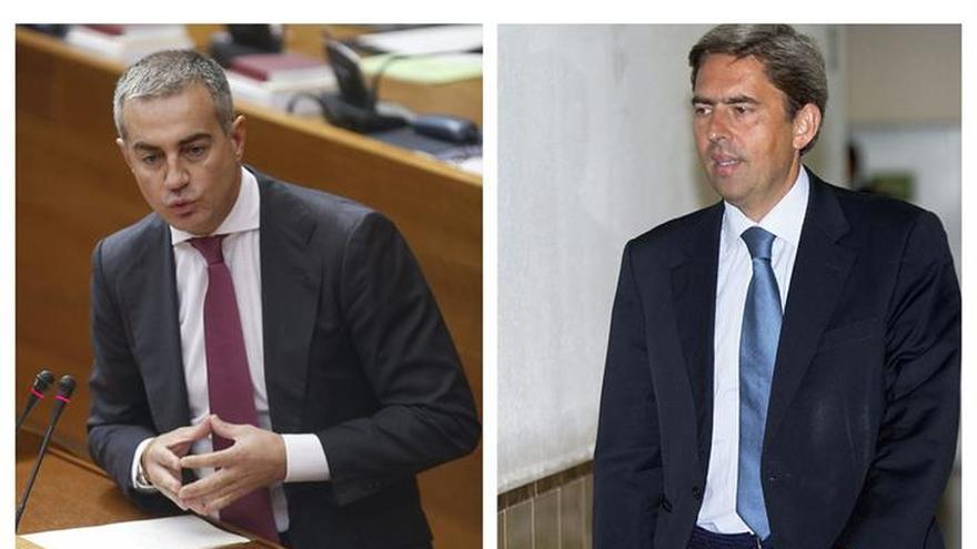 La Audiencia Nacional juzga desde marzo a excúpula del PP de Valencia por delito electoral