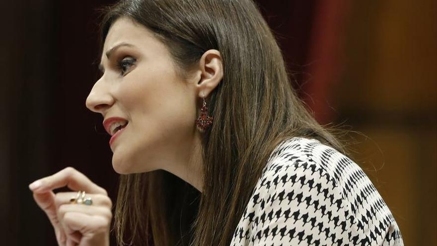 Ciudadanos estudiará presentar una moción de censura contra Torra