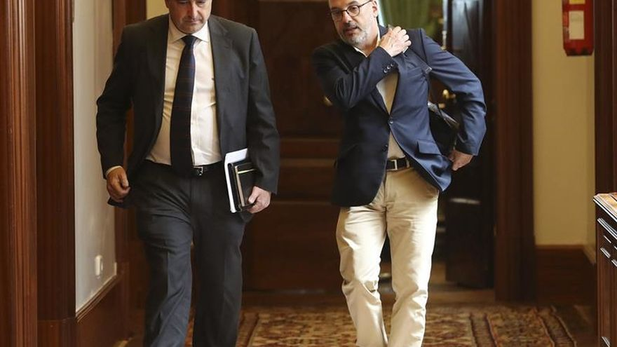El PNV espera conocer el plan de PSOE para Cataluña y Euskadi antes de decidir