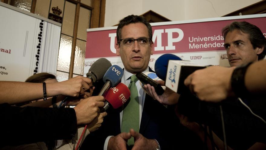 """Basagoiti: """"La corrupción es repugnante y me duele especialmente la de mi partido"""""""