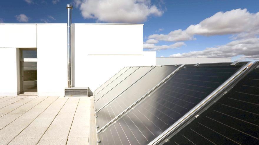 energías limpias en Castilla-La Mancha