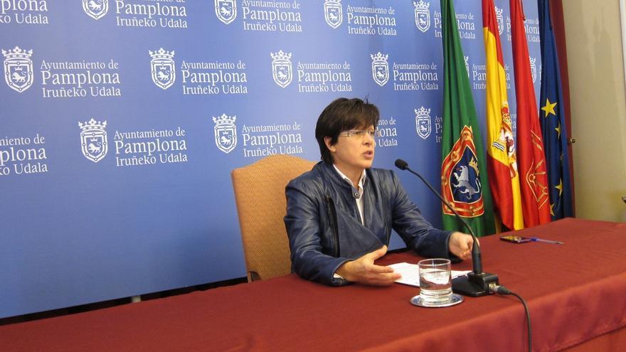 Más de 7.000 menores fueron atendidos en 2016 en los servicios de Infancia y Familia del Ayuntamiento de Pamplona