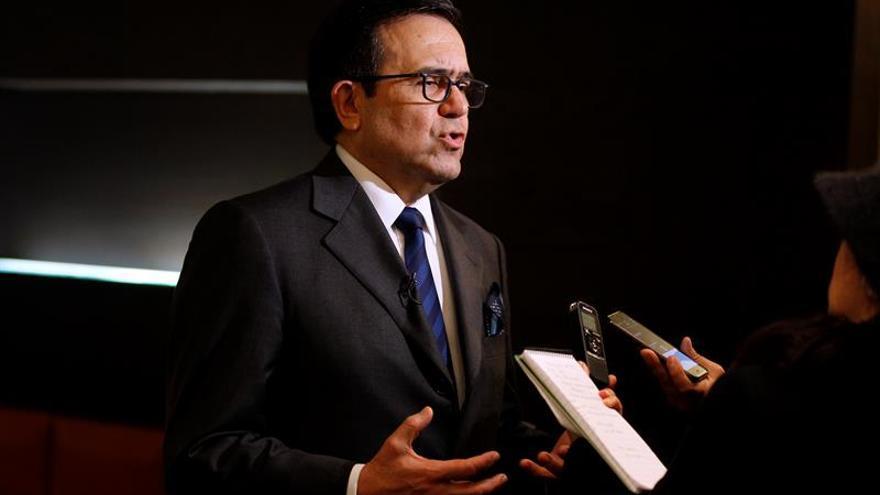 "Guajardo: México negociará TLCAN con EEUU desde posición ""realista"" no débil"