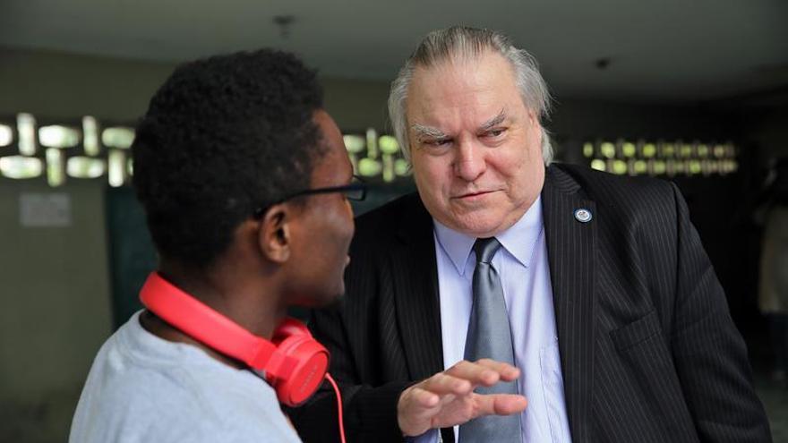 La OEA insta a los haitianos a participar en los comicios de mañana