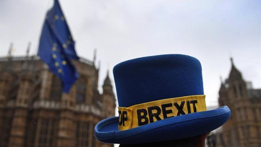 """Un segundo referéndum del """"brexit"""", más cerca pero aún improbable"""