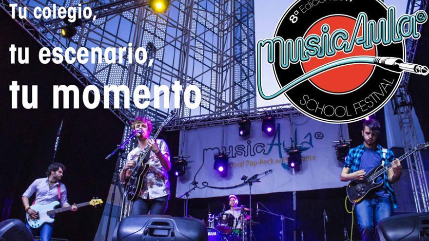 MusicAula de Paterna