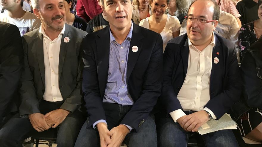 El PSC sondea a representantes de la extinta CIU para integrar en sus listas a catalanistas moderados