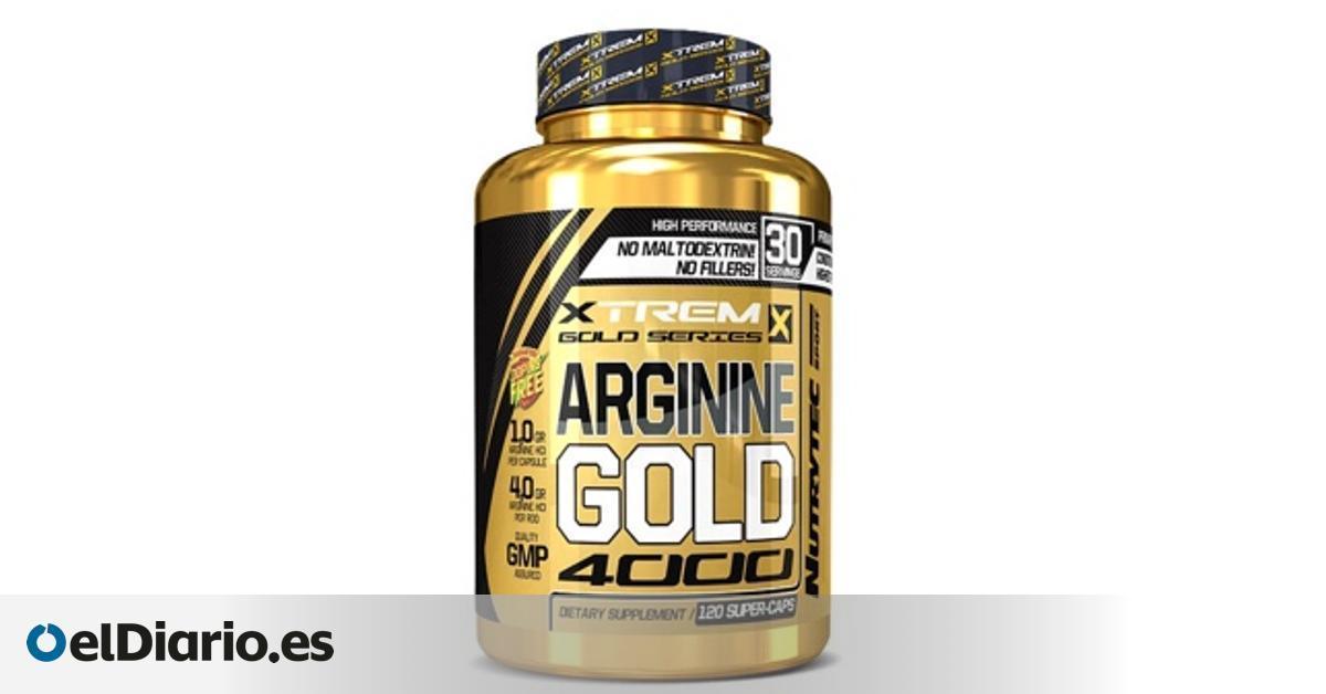 Arginina Puede Sustituir A La Aspirina Para Mejorar La Circulación