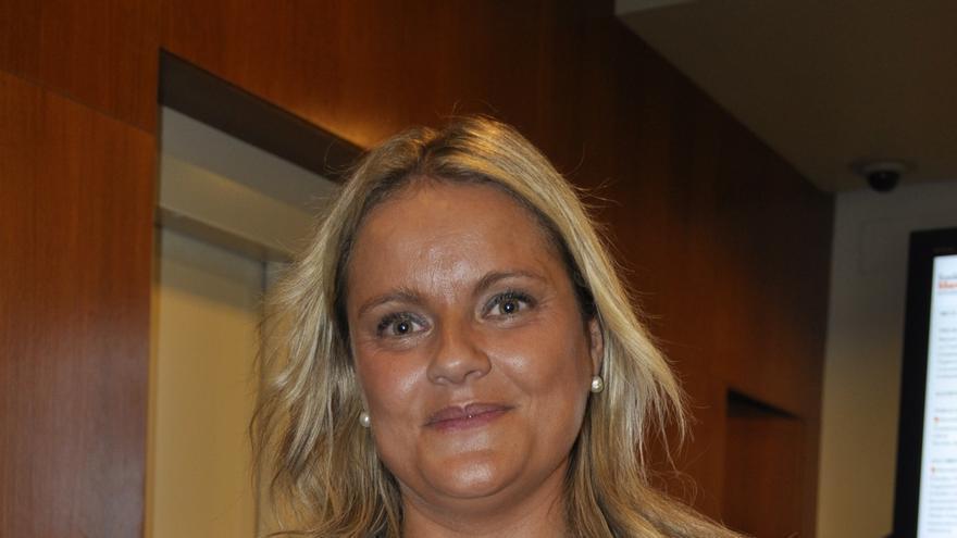 Marimar Blanco actuará contra la diputada de Podemos que comparó un crimen machista con el asesinato de su hermano