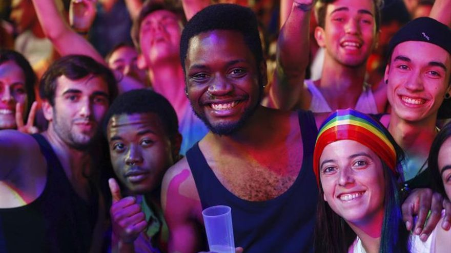 El Orgullo de Madrid será todavía más internacional con el World Pride 2017