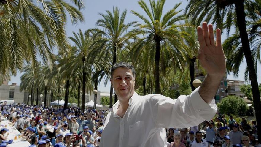 Albiol dice que en Badalona no se persigue a nadie por la nacionalidad sino por la conducta