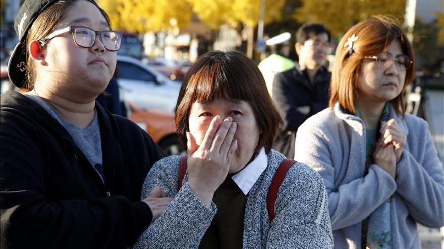 Corea del Sur altera su día a día para el examen de acceso a la universidad