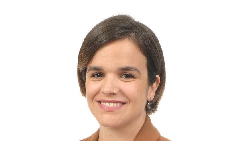 Mariela Rodríguez Calero.